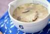 フルフル豆乳汁の作り方の手順
