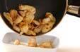 ゲソと長唐辛子の炒め物の作り方5