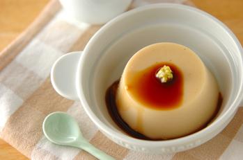 アーモンドミルク豆腐