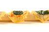 チーズのチュイルの作り方の手順3