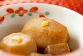 里芋のこっくり煮