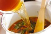豆腐の白キクラゲあんの作り方8
