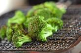 焼きブロッコリーのサラダの作り方5