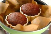 フライパンでガトーショコラの作り方6