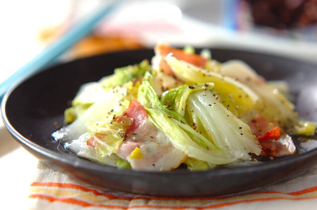 お弁当にも使える♪ 白菜を使った絶品おかずレシピ20選の画像
