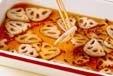 レンコンの南蛮漬けの作り方3