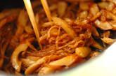 切干し大根とちくわの煮物の作り方5