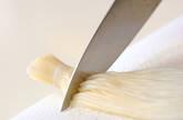 素麺春巻きの作り方9