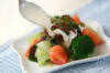 ヨーグルトサラダの作り方の手順5
