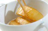 炒めリンゴヨーグルトの作り方3