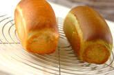 抹茶のうずまきパンの作り方15