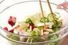 タコとウドの甘酢の作り方の手順6