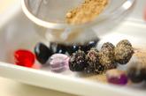 黒豆きな粉の作り方3
