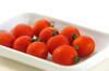 プチトマトシャーベットの作り方の手順1