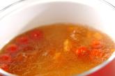 ブロッコリーのスープの作り方2
