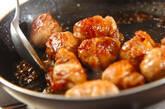コンニャクの肉巻きの作り方3