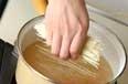 素麺の吸い物の作り方1