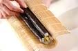 梅巻き寿司の作り方4