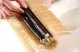梅巻き寿司の作り方9