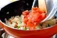 スペイン風オムレツの作り方11