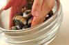 ほっとする味!アサリのお吸い物の作り方の手順1