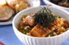 蒲焼のタレで!簡単ウナギの炊き込みご飯