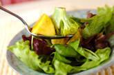 サツマイモのクミン風味サラダの作り方6