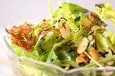パリパリグリーンサラダ
