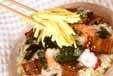 華やかちらし寿司の作り方4