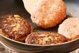ポテト入りハンバーグの作り方3