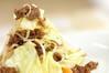 シンプル野菜炒めの作り方の手順