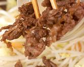 シンプル野菜炒めの作り方3