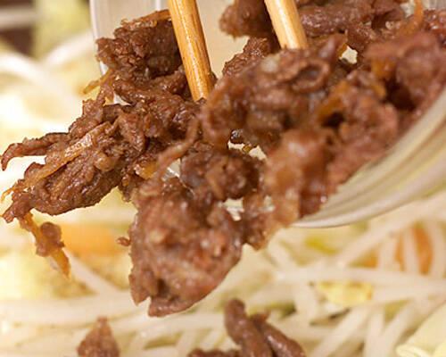 シンプル野菜炒めの作り方の手順3