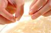 モヤシのレンジカレー和えの作り方の手順1