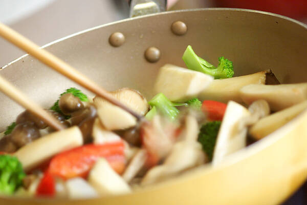 牛肉の風味ソテーの作り方の手順3