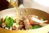 牛肉の風味ソテーの作り方の手順4