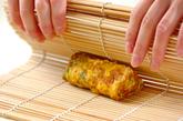 ニラ入り卵焼きの作り方2