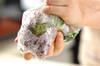大根と白花豆のサッパリサラダの作り方の手順3