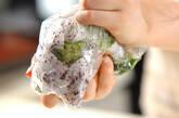 大根と白花豆のサッパリサラダの作り方1