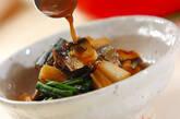 イワシのショウガ煮の作り方7