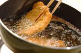 カレーソースがけトンカツの作り方8