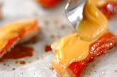 金目鯛の松の実焼きの作り方3