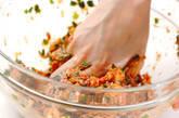 豚キムチ餃子の作り方5
