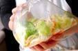 白菜の簡単漬けの作り方6