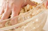 パンでお漬けものの作り方1