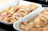 イカのチーズ焼きの作り方2