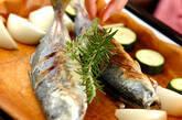 アジの香りオーブン焼きの作り方8