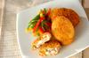 里芋のポタージュのポイント・コツ1