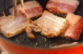 冬瓜と豚肉の炒め煮の作り方5