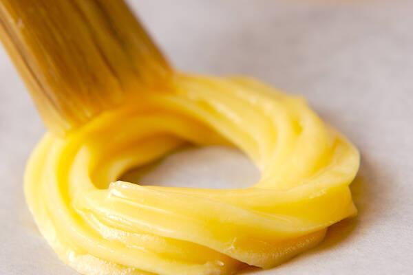 パリブレストの作り方の手順9